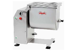Mixers / Cutters