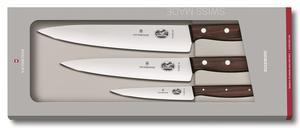 Knivset Victorinox 5.1050.3G, 3 knivar (U)