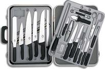 Cooks case Victorinox 5.4923, Large / Fibrox handle