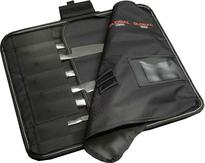 Knife bag Global, 11-bin / black