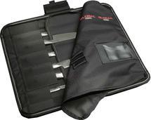 Knife bag Global, 11-bin / black