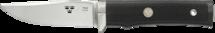 Knife TK2L, 100 mm 3G/leather sheath