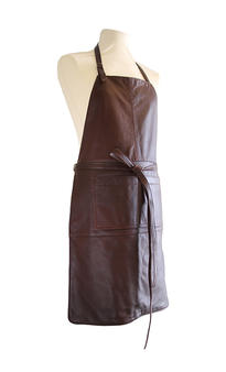 Apron Grill Mooseleather