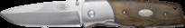 Fällkniv PXLgm, 88 mm 3G/Green Micarta (B)