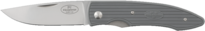 Fällkniv PCgh, 73 mm CoS/grå (B)