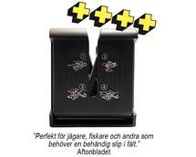 Krysstål Vulkanus Pocket Basic