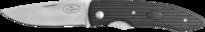Fällkniv PC, 73 mm CoS/svart (B)