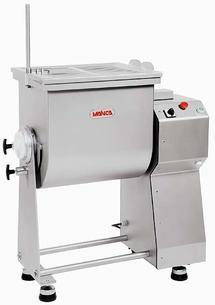 Mixer Mainca RC-100, 400V (B2)