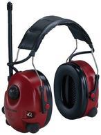 Earmuffs FM-radio / sound amplifier (B)