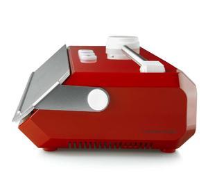 Vakuumförslutare Takaje röd, 230V