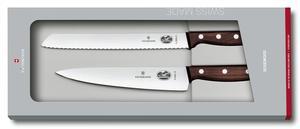 Knivset Victorinox 5.1020.21G, kniv/brödkniv