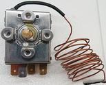 Thermostat Bastra S5 new Mod, sensor wire