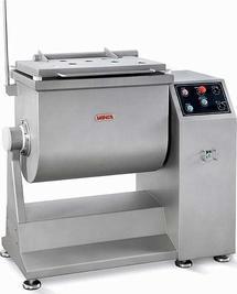 Mixer Mainca RM-200