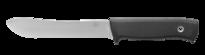 Styckkniv F3, 13 cm / zytelslida