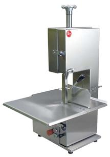 Köttbandsåg KT-210, 400V (B2)