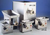 Meat mincer LM-130/L, 400V (B2)