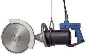 Stycksåg K28-06 400V (B2)