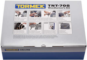 Svarvarepaket Tormek TNT-708 (1)