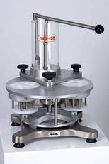 Patty moulding machine MA-10 (B2)