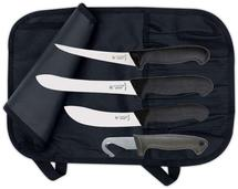 Hunting set Giesser, 4 knives