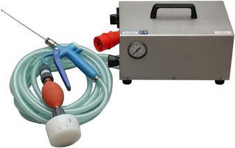 Brine pump Meran, 400V