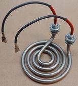 Heater Bastra S5 / Model B8