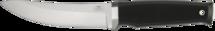 Knife PHKz 12,6 cm / zytel sheath
